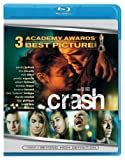 Crash [Blu-ray]
