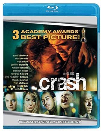crash by paul haggis watch online