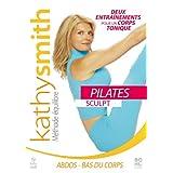 KATHY SMITH - Pilates Sculpt