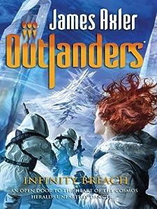 Infinity Breach (Outlanders)
