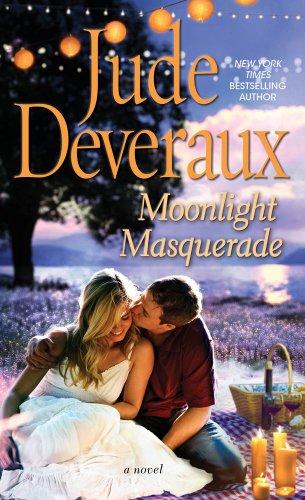 Moonlight Masquerade (Moonlight Trilogy, Book 3)