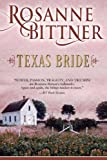 Texas Bride (The Brides Series Book 2)