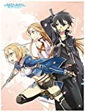 Sword Art Online - Hollow fragments - B2 microfiber towel A