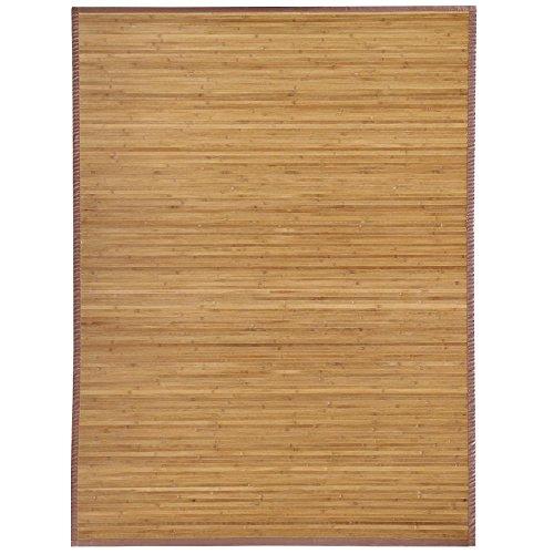 outdoor bamboo rug - 3