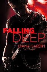 Falling Deep (A Nelson Island Novel)