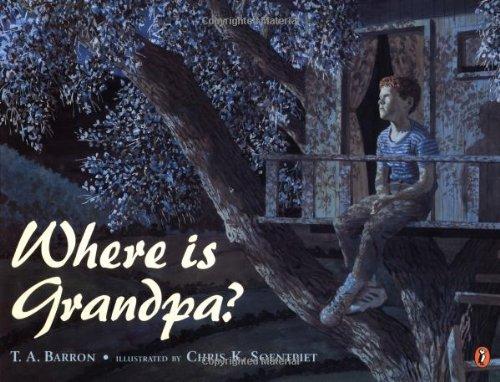 Read Online Where Is Grandpa? pdf