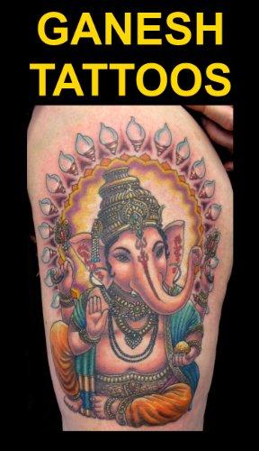 Tattoos Designs Religious (Ganesh Tattoo Designs)