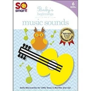 So Smart! Beginnings: Music Sounds