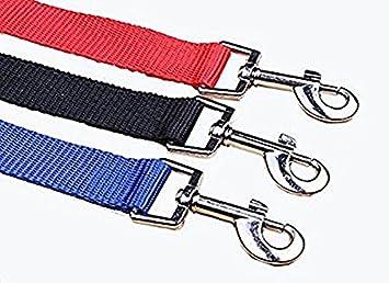 Cdet Perros cinturón de seguridad cuerda retráctil accesorios para automóviles seguridad del gato del perro de animal doméstico Seatbelt Rojo: Amazon.es: ...