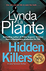 Hidden Killers: A Jane Tennison Thriller (Book 2)