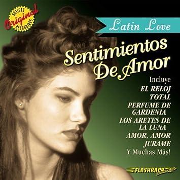 Latin Love - Latin Love: Sentimientos De Amor by Latin Love - Amazon.com Music