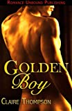 Golden Boy (Volume 1)
