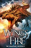 download ebook wings of fire:the lost heir by tui t. sutherland (2014-07-03) pdf epub
