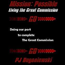 Mission: Possible - Living the Great Commission