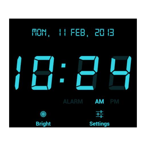 Timer & Countdown (Down Timer)