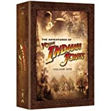 The Adventures of Young Indiana Jones, Volume One - The Early Years by Paramount