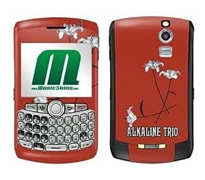 Zing Revolution MS-ALKT40032 BlackBerry Curve - 8330