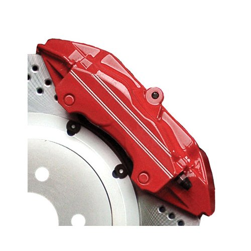 G2 High Temperature Brake Caliper Paint System Set RED G2160