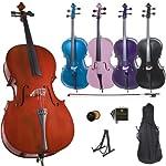 Cecilio-Student-Cello-Outfit