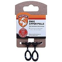 Gear Aid Ergo Zipper Pull (2 Pcs)