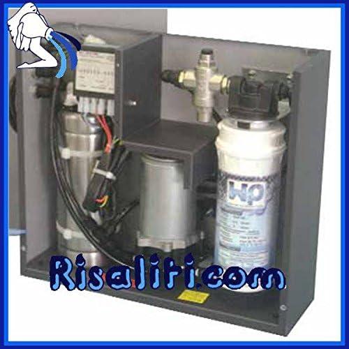 Risaliti Depurazione Acqua Dispensador de Agua fonteazzurra Easy ...