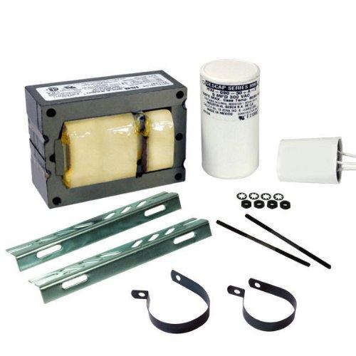 - Plusrite 07263 - BALU1000-CWA/V4 7263 High Pressure Sodium Ballast