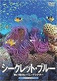 シンフォレストDVD シークレット・ブルー 青い海のヒーリングシアター