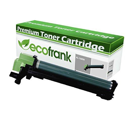 EcoFrank Compatible Drum Unit Sharp AL-100DR 13R551 (Black, 1-Pack)