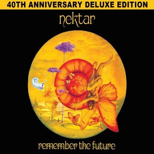 Remember The Future   40Th Anniversary Deluxe Edition