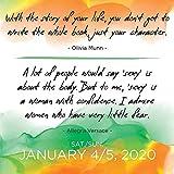 2020 365 Inspiring Women Quotes Daily Desktop