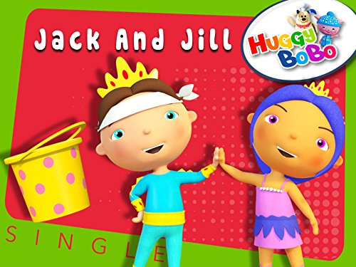 Jack And Jill Nursery Rhymes By ()