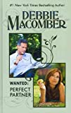 img - for Wanted Perfect Partner (Thorndike Romance) book / textbook / text book