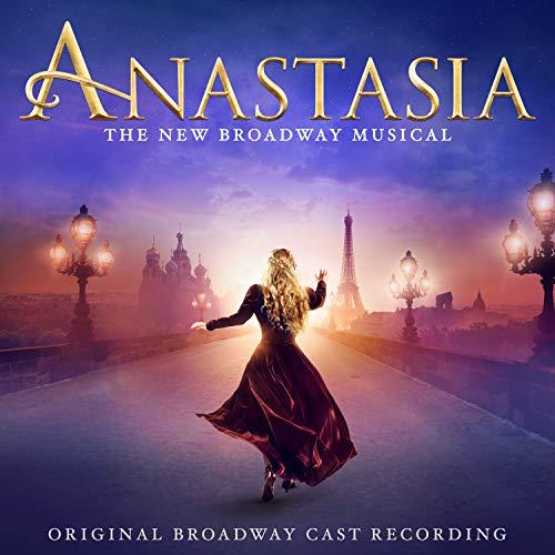 Anastasia (Original Broadway Cast Record