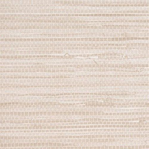 Faux Wallcoverings (Beige Faux Grasscloth Wallcovering PA34208)