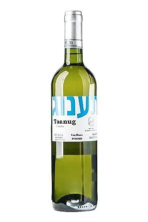 Pinord Taanug Vino Blanco - 750 ml