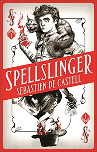 Image result for spellslinger