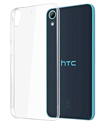 new products 08460 6685b SMART CASE BACK COVER FOR HTC DESIRE 628: Amazon.in: Electronics