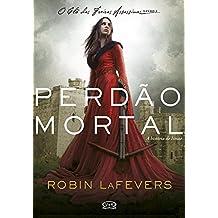 Perdao Mortal - Vol.1 - Trilogia Cla das Freiras Assassinas
