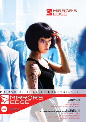 Mirror's Edge Lösungsbuch