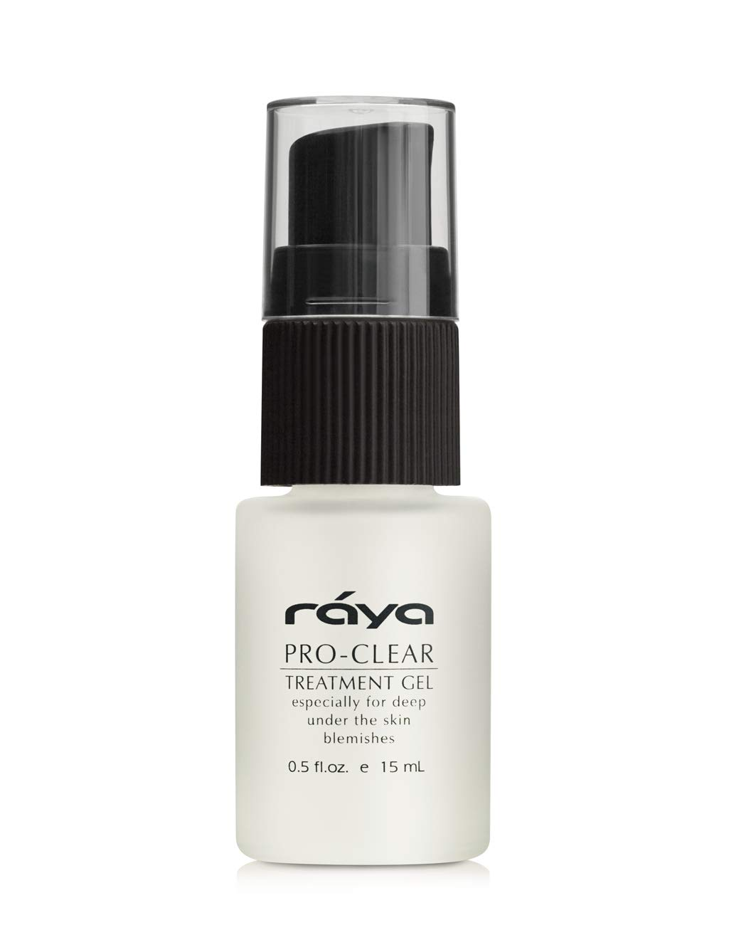 RAYA Pro-Clear Treatment Gel (715) | Facial Spot Treatment for Under the Skin Blemishes | Helps Heal Break-Outs and Reduce Scarring