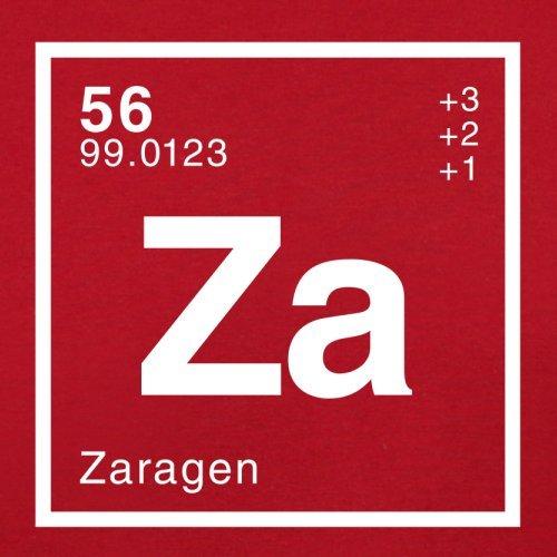 Dressdown Periodic Retro Flight Red Bag Element Zara rB0S5xr