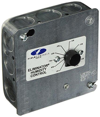 Field Controls EDH-1 Dehumidistat Control ()