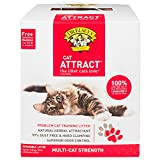 Dr. Esleys Precious Cat Attract Scoopable Clumping Cat Litter, (5 Pack)