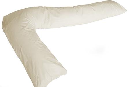 Love40Sleep L PILLOW COVER L PILLOWCASE L SHAPED PILLOW COVER 40 Amazing L Shaped Pillow Cover