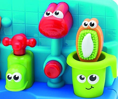 itsImagical - Glu-Glu My Bath, juguete de baño con actividades (Imaginarium 66483): Amazon.es: Juguetes y juegos