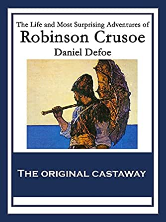 """an important decision in the life of robinson crusoe A summary of chapters iv–vii in daniel defoe's robinson crusoe learn exactly  what happened in this chapter, scene, or section of robinson crusoe and what it   we might feel what is """"wrong"""" is not his business decision, but the sale of his   god that my life was saved in a case wherein here was some minutes before."""