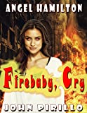 img - for Angel Hamilton Firebaby Cry: She was so hot she could literally burn him to ashes, but all she wanted from him was love. But to love her he would have to fight a horde of Hellbound. book / textbook / text book