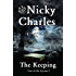 The Keeping (Law of the Lycans Book 2)