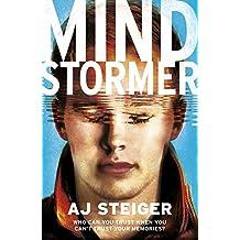 Mindstormer (The Mindwalker Series)
