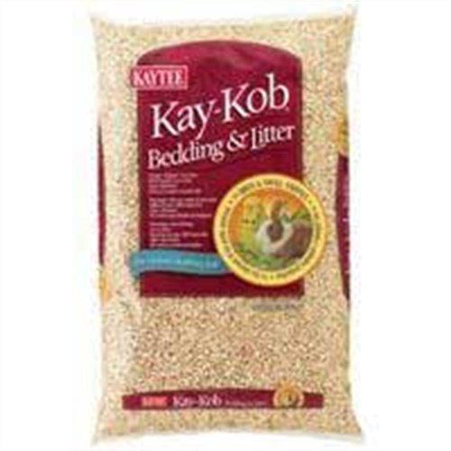 Kaytee Kay Kob Bedding for Birds, 8-Pound, My Pet Supplies
